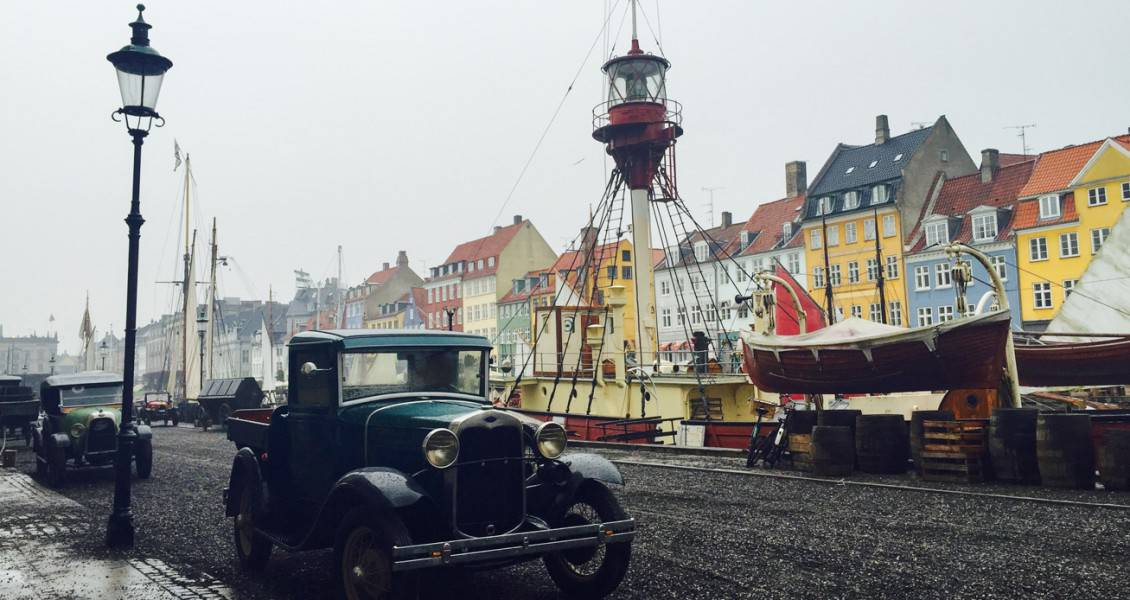 MARLOWFILM Productions: Film Production Services – locations / historic Copenhagen – The Danish Girl