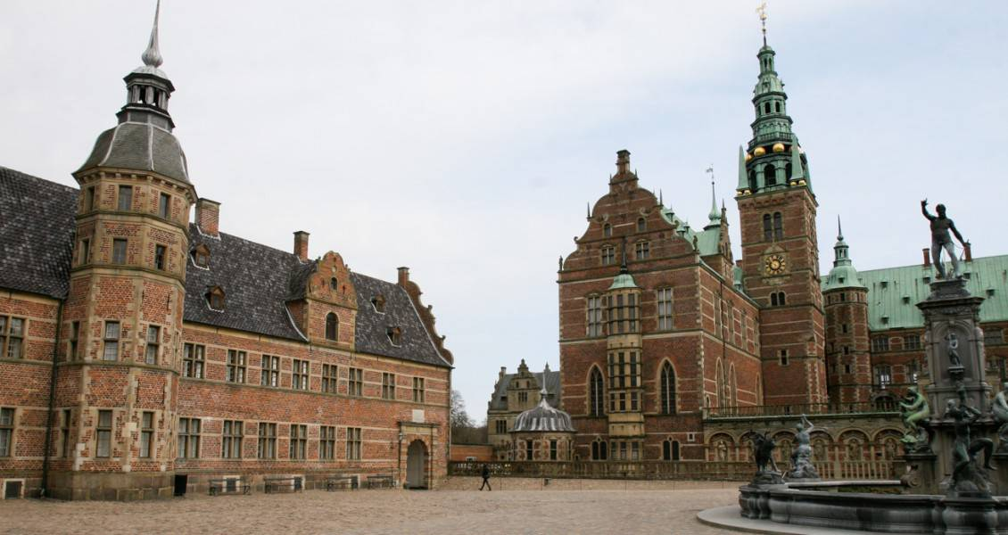 MARLOWFILM Productions – locations / historic Danish castles