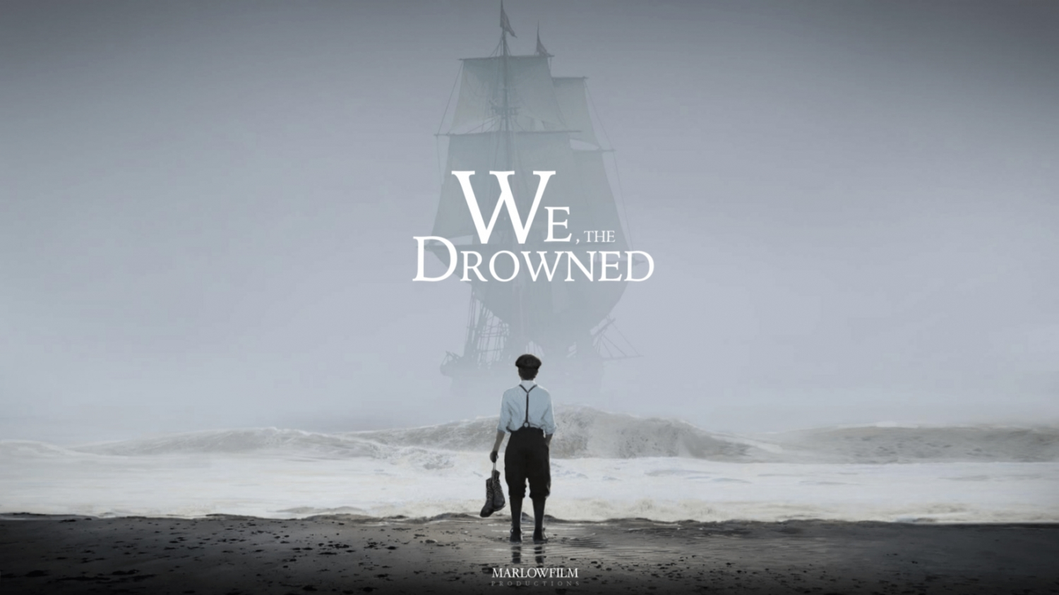 We, the Drownedv